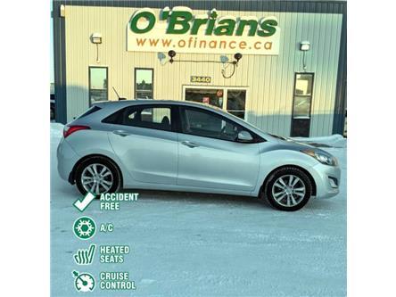 2013 Hyundai Elantra GT GLS (Stk: 12827A) in Saskatoon - Image 2 of 22