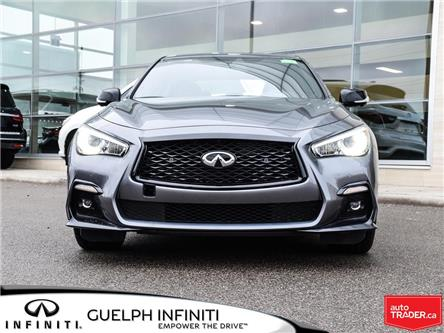 2020 Infiniti Q50  (Stk: I7129) in Guelph - Image 2 of 27