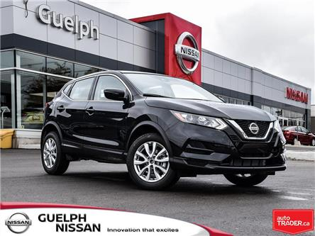 2020 Nissan Qashqai  (Stk: N20516) in Guelph - Image 1 of 22