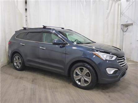 2013 Hyundai Santa Fe XL Premium (Stk: 20010921) in Calgary - Image 1 of 30