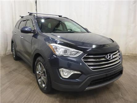 2013 Hyundai Santa Fe XL Premium (Stk: 20010921) in Calgary - Image 2 of 30