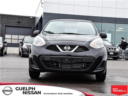2019 Nissan Micra  (Stk: N20528) in Guelph - Image 2 of 23