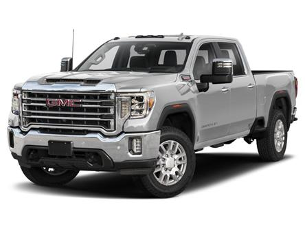 2020 GMC Sierra 2500HD SLE (Stk: 20319) in Orangeville - Image 1 of 9
