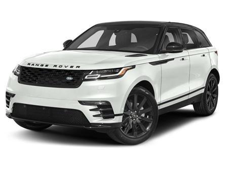 2019 Land Rover Range Rover Velar P340 SE R-Dynamic (Stk: PW0117) in Red Deer - Image 1 of 9