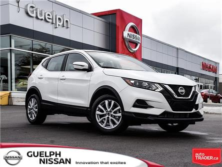 2020 Nissan Qashqai  (Stk: N20529) in Guelph - Image 1 of 21