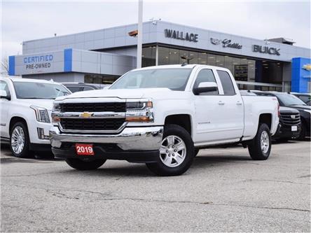 2019 Chevrolet Silverado 1500 1LT | 5.3V8 | 4WD | PWR SEAT | TOW PKG | REAR CAM (Stk: PR5135) in Milton - Image 1 of 24