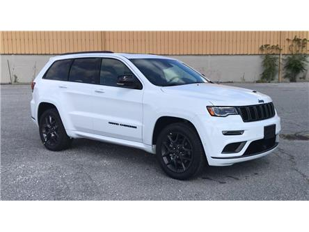 2020 Jeep Grand Cherokee Limited (Stk: 2048) in Windsor - Image 2 of 14