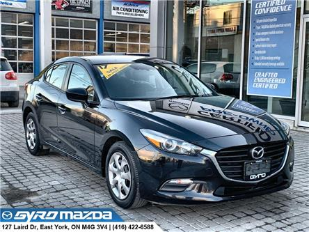 2017 Mazda Mazda3 GX (Stk: 29113A) in East York - Image 1 of 28
