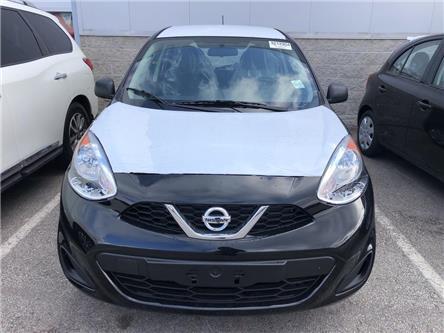 2019 Nissan Micra S (Stk: Y7535) in Burlington - Image 2 of 5