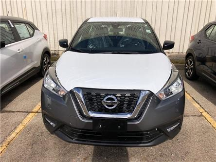 2020 Nissan Kicks  (Stk: Z1400) in Burlington - Image 2 of 5