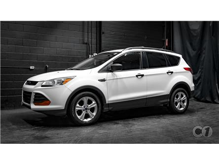 2016 Ford Escape S (Stk: CT19-550) in Kingston - Image 2 of 35