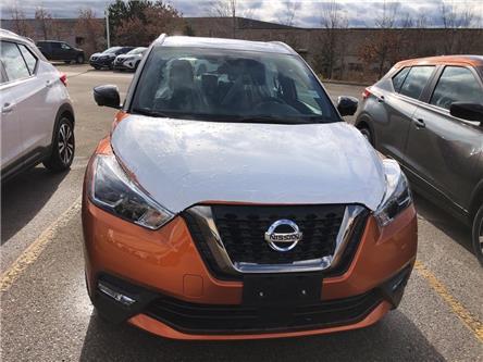 2020 Nissan Kicks  (Stk: Z1404) in Burlington - Image 2 of 5