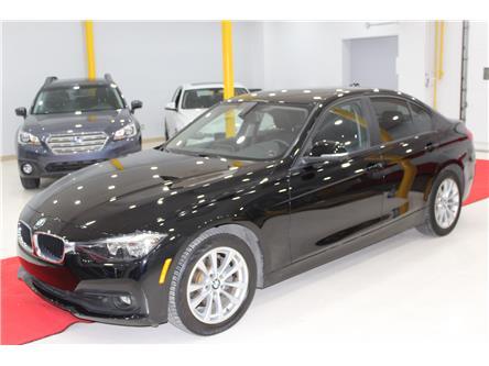 2016 BMW 320i xDrive (Stk: T93393) in Richmond Hill - Image 1 of 30