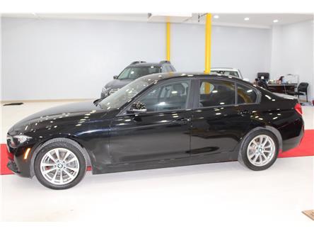 2016 BMW 320i xDrive (Stk: T93393) in Richmond Hill - Image 2 of 30