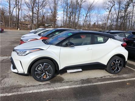 2020 Toyota C-HR  (Stk: 200005) in Burlington - Image 2 of 5