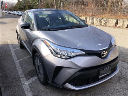 2020 Toyota C-HR  (Stk: 200006) in Burlington - Image 2 of 5