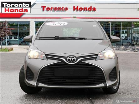 2015 Toyota Yaris LE (Stk: H39849A) in Toronto - Image 2 of 27