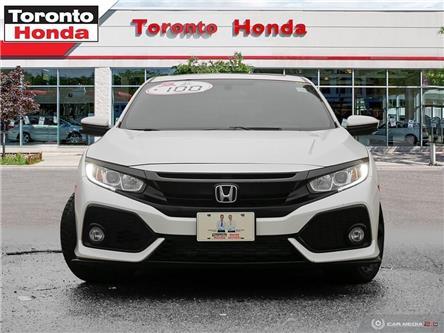 2017 Honda Civic Hatchback Sport (Stk: H39927L) in Toronto - Image 2 of 27