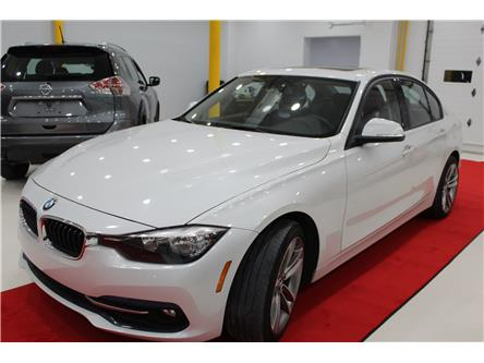 2016 BMW 320i xDrive (Stk: 551273) in Richmond Hill - Image 1 of 30