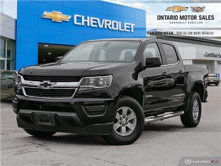 2016 Chevrolet Colorado WT (Stk: 13188A) in Oshawa - Image 1 of 36