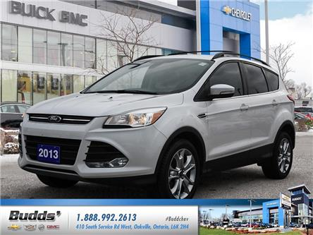 2013 Ford Escape SEL (Stk: XT9045AA) in Oakville - Image 1 of 25
