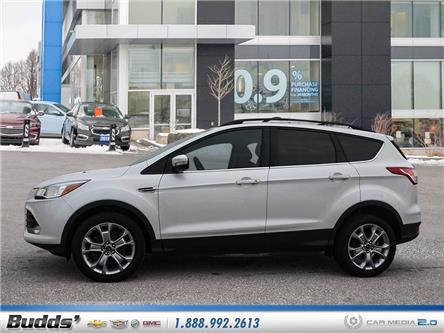 2013 Ford Escape SEL (Stk: XT9045AA) in Oakville - Image 2 of 25