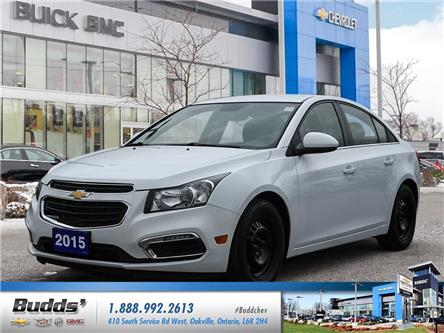 2015 Chevrolet Cruze 1LT (Stk: R1439A) in Oakville - Image 1 of 25