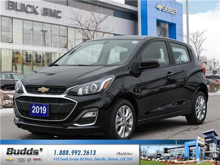 2019 Chevrolet Spark 1LT CVT (Stk: R1442) in Oakville - Image 1 of 25