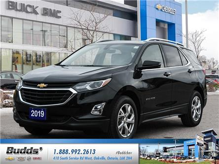 2019 Chevrolet Equinox LT (Stk: R1448) in Oakville - Image 1 of 25