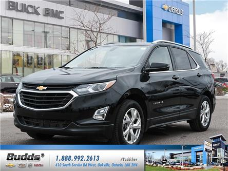 2019 Chevrolet Equinox LT (Stk: R1449) in Oakville - Image 1 of 25