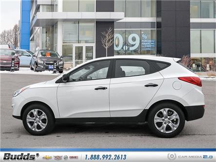 2013 Hyundai Tucson GL (Stk: XT7348LA) in Oakville - Image 2 of 25