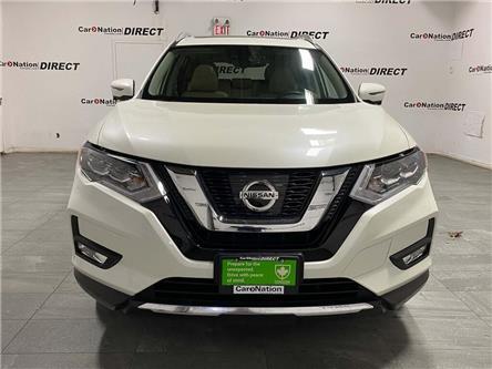2017 Nissan Rogue  (Stk: CN6119) in Burlington - Image 2 of 42