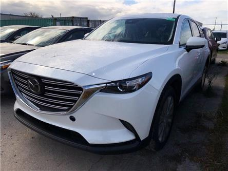 2019 Mazda CX-9 GS-L (Stk: 195500) in Burlington - Image 1 of 5