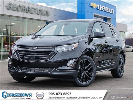 2020 Chevrolet Equinox LT (Stk: 31286) in Georgetown - Image 1 of 27
