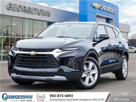2020 Chevrolet Blazer LT (Stk: 30935) in Georgetown - Image 1 of 26