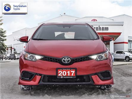 2017 Toyota Corolla iM Base (Stk: E8061) in Ottawa - Image 2 of 26