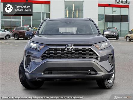 2020 Toyota RAV4 LE (Stk: 90156) in Ottawa - Image 2 of 24