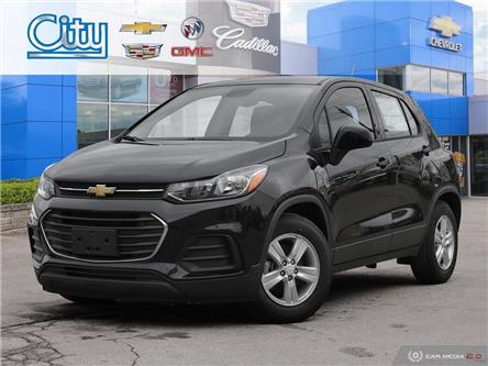 2019 Chevrolet Trax LS (Stk: 2984108) in Toronto - Image 1 of 27