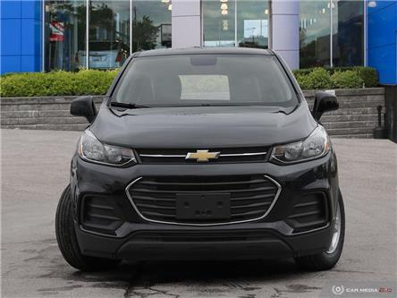 2019 Chevrolet Trax LS (Stk: 2984108) in Toronto - Image 2 of 27
