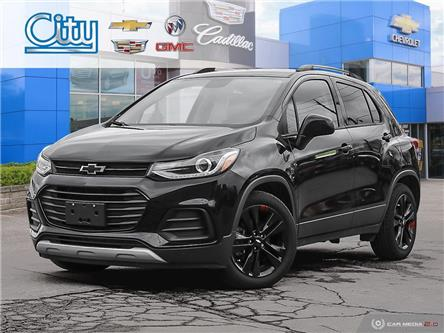 2019 Chevrolet Trax LT (Stk: 2909084) in Toronto - Image 1 of 27