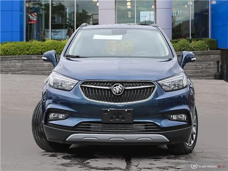 2019 Buick Encore Sport Touring (Stk: 2947555) in Toronto - Image 2 of 27