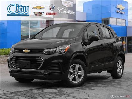 2019 Chevrolet Trax LS (Stk: 2977306) in Toronto - Image 1 of 27