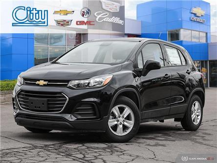 2019 Chevrolet Trax LS (Stk: 2986874) in Toronto - Image 1 of 27