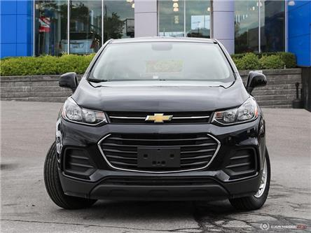 2019 Chevrolet Trax LS (Stk: 2986874) in Toronto - Image 2 of 27