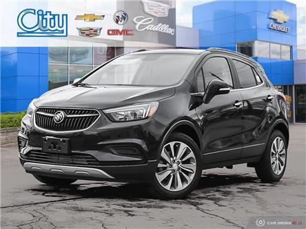 2019 Buick Encore Preferred (Stk: 2937917) in Toronto - Image 1 of 27