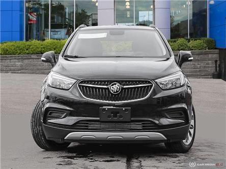 2019 Buick Encore Preferred (Stk: 2937917) in Toronto - Image 2 of 27