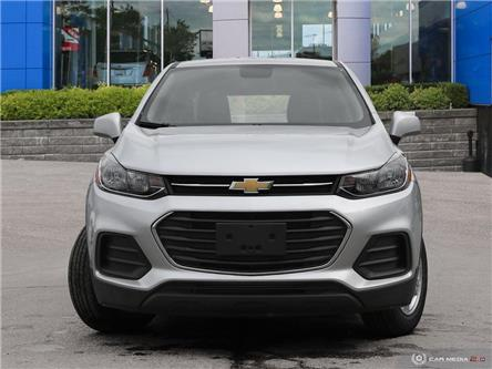 2019 Chevrolet Trax LS (Stk: 2986637) in Toronto - Image 2 of 27