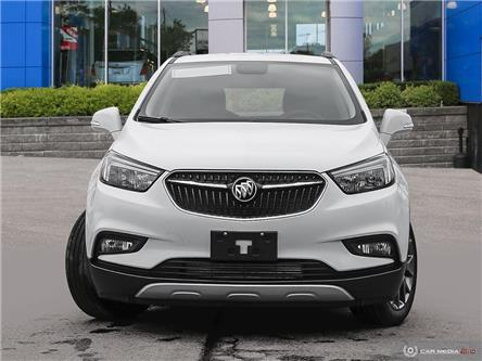 2019 Buick Encore Sport Touring (Stk: 2948051) in Toronto - Image 2 of 27