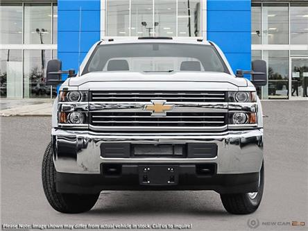 2018 Chevrolet Silverado 2500HD WT (Stk: F209879) in Newmarket - Image 2 of 23