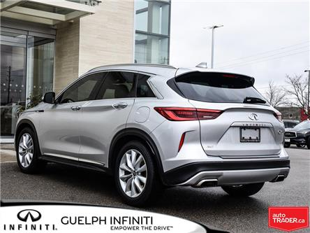 2019 Infiniti QX50  (Stk: I7052A) in Guelph - Image 2 of 28